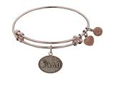 Angelica Alpha Delta Pi Expandable Bangle Collection style: PGEL1225