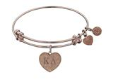 Angelica Kappa Delta Expandable Bangle Collection style: PGEL1232