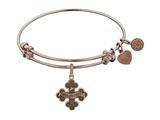 Angelica Courage Expandable Bangle Collection style: PGEL1238