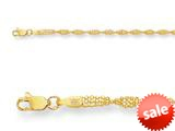 7 Inches Ankle Bracelet style: 460065