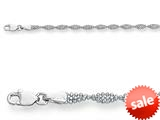 7 Inches Ankle Bracelet style: 460066