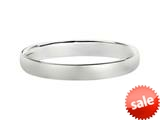 3mm Hollow Lightweight Wedding Band/ Ring style: 460217
