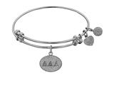 Angelica Delta Delta Delta Expandable Bangle Collection style: WGEL1227