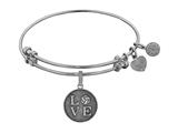 Angelica Collection Volleyball Expandable Bangle style: WGEL1266