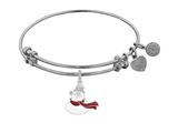 Angelica Frosty The Snowman Expandable Bangle style: WGEL1277