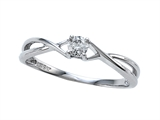 Round Diamonds Engagement Ring style: SK10798