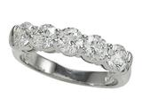 Diamond Round Partial Way Band style: 4980