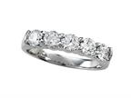 Round Diamond Band Style number: 4964
