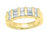 Karina B™ Baguette Diamonds Band style: 2022