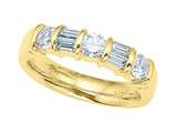 Karina B™ Baguette Diamonds Band style: 2030