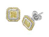 FY Diamond Earrings