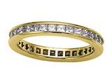Karina B™ Princess Diamonds Eternity Band style: 8000D