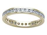 Karina B™ Round Diamonds Eternity Band style: 8007