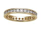 Karina B™ Round Diamonds Eternity Band style: 8008
