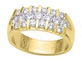 Karina B™ Round Diamonds Band style: 8023D