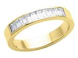 Karina B™ Baguette Diamonds Band style: 8051