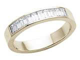 Karina B™ Baguette Diamonds Band style: 8053