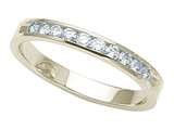 Karina B™ Round Diamonds Band style: 8055C