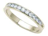 Karina B™ Round Diamonds Band style: 8056