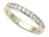 Karina B™ Round Diamonds Band style: 8056C