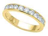 Karina B™ Round Diamonds Band style: 8058C