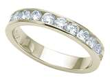 Karina B™ Round Diamonds Band style: 8058D