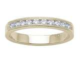 Karina B™ Round Diamonds Band style: 8061