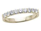 Karina B™ Round Diamonds Band style: 8065