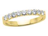 Karina B™ Round Diamonds Band style: 8065D