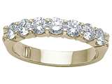 Karina B™ Round Diamonds Band style: 8092