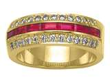 Karina B™ Ruby Band style: 8111R