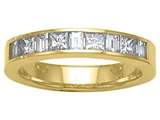 Karina B™ Baguette Diamonds Band style: 8172