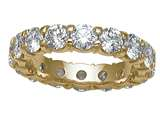 Karina B™ Round Diamonds Eternity Band style: 8175
