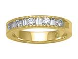 Karina B™ Baguette Diamonds Band style: 8178