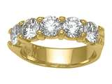 Karina B™ Round Diamonds Band style: 8189