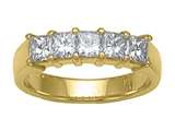 Karina B™ Princess Diamonds Band style: 8200