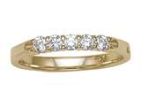 Karina B™ Round Diamonds Band style: 8203