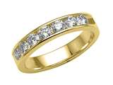 Karina B™ Round Diamonds Band style: 8224