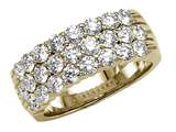Karina B™ Round Diamonds Band style: 8231