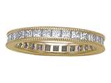Karina B™ Princess Diamonds Eternity Band style: 8234