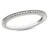 Zoe R™ 925 Sterling Silver - Additional Matching Band for Style BM10606 style: BM10606B