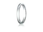 Benchmark 3mm Comfort Fit Wedding Band / Ring Style number: LCF130