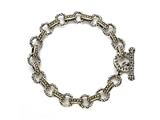 Sterling Silver Bracelet by Effy Collection style: 520109