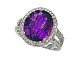 Genuine Amethyst Ring by Effy Collection® style: 520173
