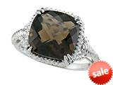 Genuine Smoky Quartz Ring by Effy Collection® style: 520055
