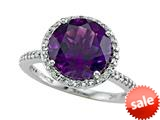 Genuine Amethyst Ring by Effy Collection® style: 520063