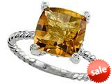 Genuine Citrine Ring by Effy Collection® style: 520084