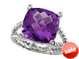 Amethyst Ring by Effy Collection® style: 520092