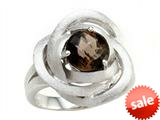 Balissima By Effy Collection Sterling Silver Smoky Quartz Ring style: 520384