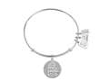 Wind And Fire Expandable Bangle Live Love Laugh
